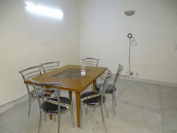 3 BHK Apartment for Sale in Vipul Orchid Garden - Living Room