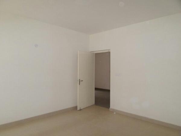 2 BHK Apartment for Rent in KLJ Platinum Plus - Living Room