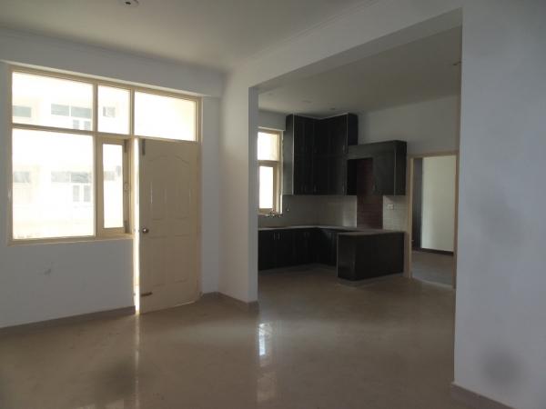 1 BHK Apartment for Sale in DDA Pocket H - Living Room
