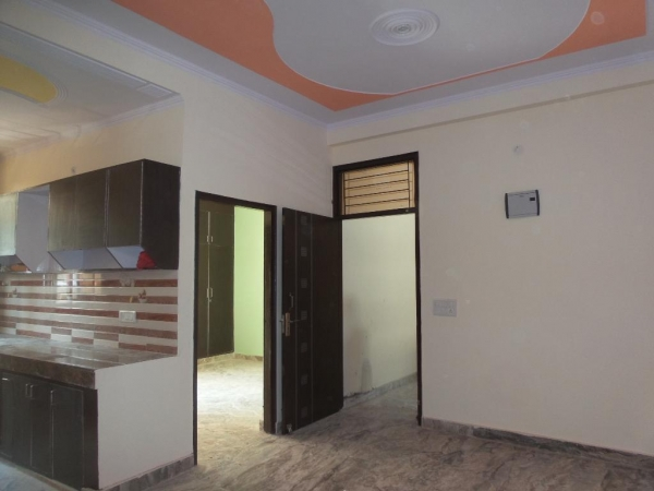 3 BHK Apartment for Sale in Century Apartments - Living Room