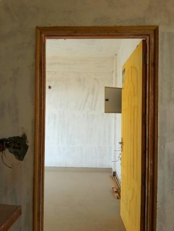 2 BHK Floor for Sale in Shree Vardhman Mantra - Living Room
