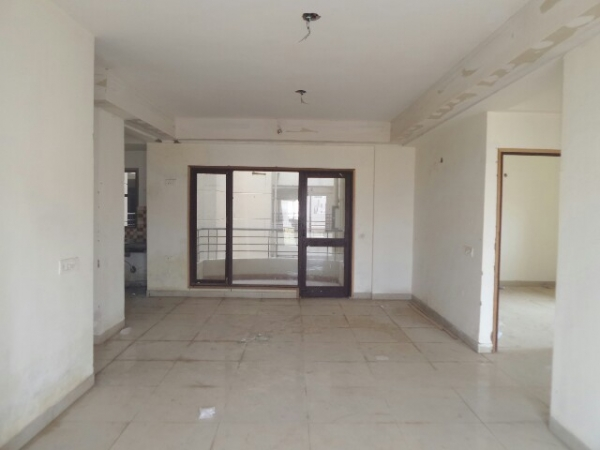 3 BHK Apartment for Rent in RPS Savana - Living Room