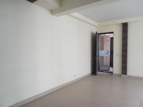 2 BHK Apartment for Sale in Sunworld Vanalika - Living Room