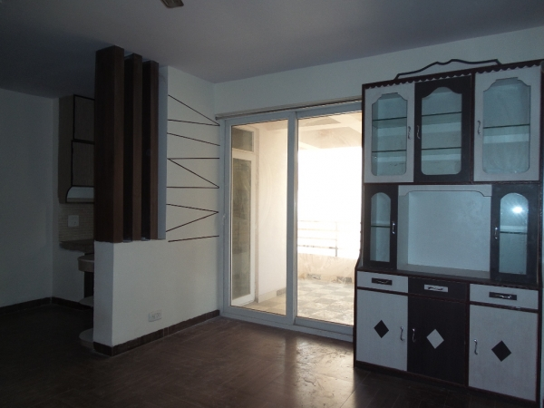 3 BHK Apartment for Sale in Omaxe The Forest - Living Room
