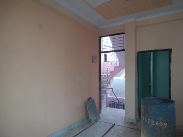 2 BHK Apartment for Rent in Panchmahal Awas - Living Room