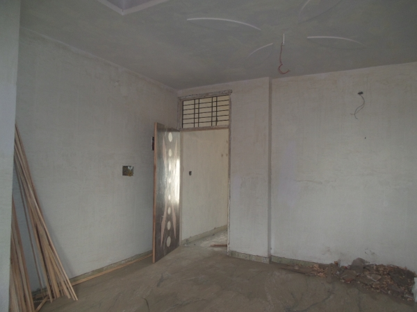 2 BHK Apartment for Sale in Meena Apartments - Living Room