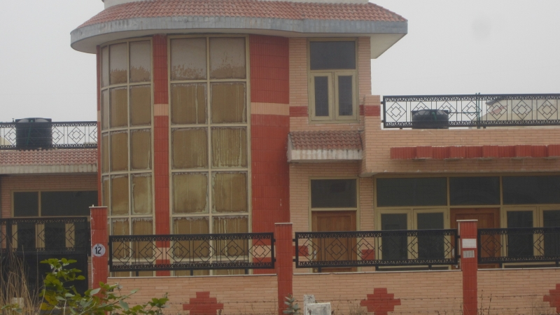3 BHK Villa for Sale in Sector Omicron 1A  Greater Noida - Exterior View