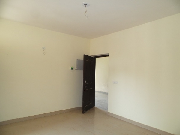 3 BHK Apartment for Sale in SRS Royal Hills - Living Room