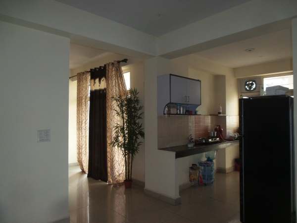 4 BHK Villa for Sale in Ansals Florence Marvel - Living Room
