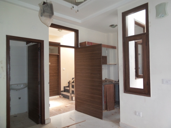 2 BHK Apartment for Sale in Ekta Gardens - Living Room