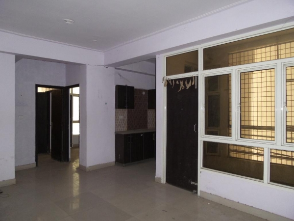2 BHK Apartment for Rent in Gagan Vihar The Aviation Employees CGHS - Living Room