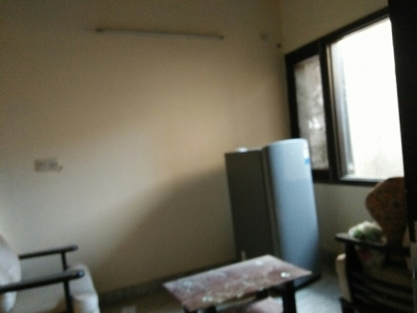 1 BHK Apartment for Sale in Smriti Apartments - Living Room