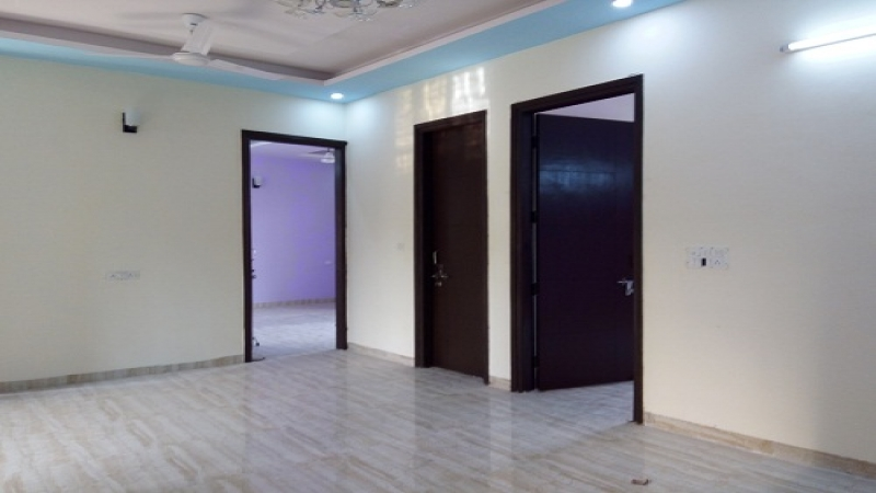 2 BHK Apartment for Sale in Surya Nagar Faridabad - Living Room