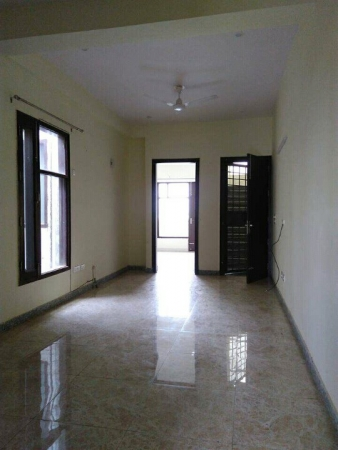 2 BHK Apartment for Sale in Infinitium Royal Residency - Living Room