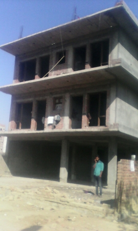 3 BHK Floor for Sale in G and M Floors 2 - Exterior View