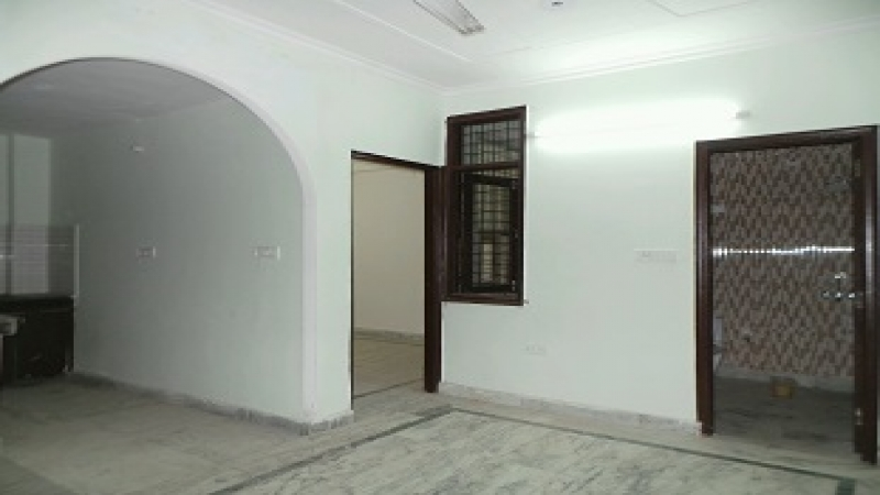 2 BHK Apartment for Sale in Gupta Surya Nagar 2 - Living Room