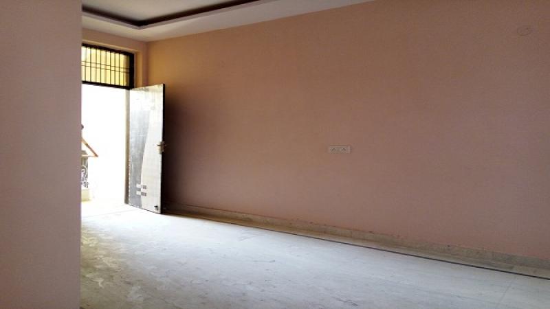2 BHK Apartment for Rent in Surya Nagar Faridabad - Living Room