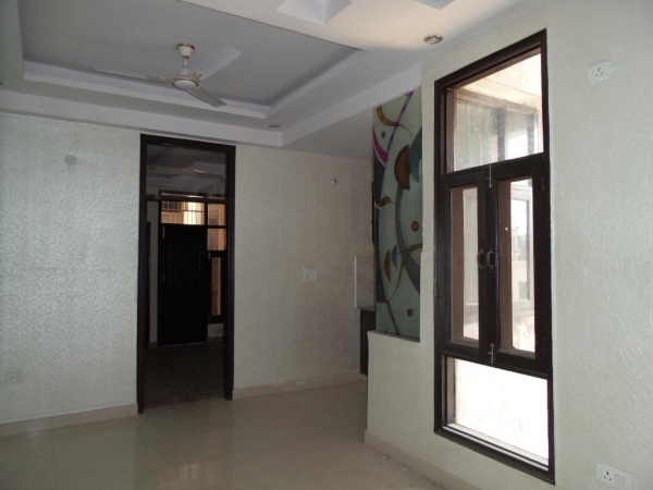 1 BHK Apartment for Sale in DDA LIG Flats - Living Room