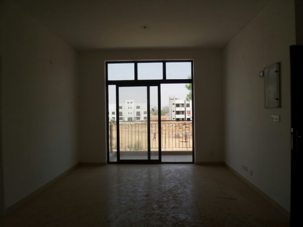 3 BHK Apartment for Sale in Joy Kunj Apartments - Living Room