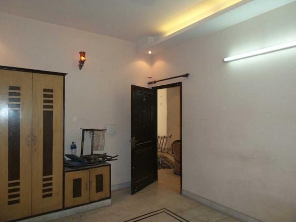 2 BHK Apartment for Sale in Skytech Matrott - Living Room