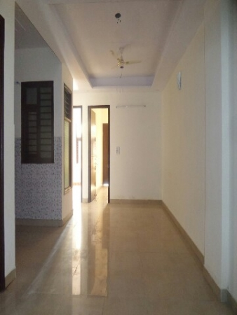 2 BHK Apartment for Sale in Omaxe Heights - Living Room