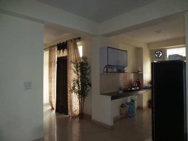 4 BHK Villa for Rent in Ansals Florence Marvel - Living Room