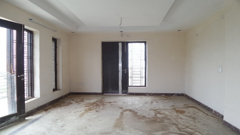 2 BHK Apartment for Sale in Dev Apartment - Living Room