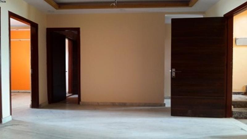 2 BHK Apartment for Rent in Gupta Surya Nagar 2 - Living Room