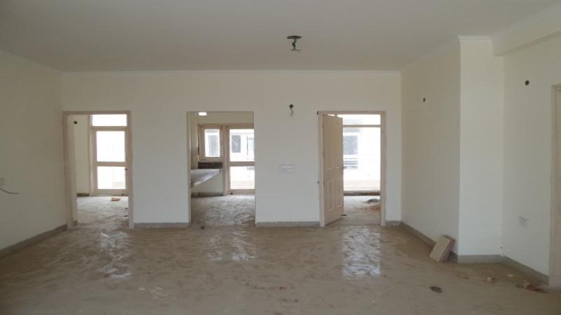 4 BHK Apartment for Sale in Parsvnath Srishti - Living Room