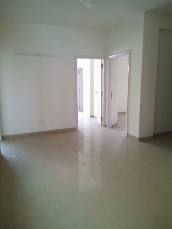3 BHK Floor for Rent in DLF City Phase 2 Gurgaon - Living Room
