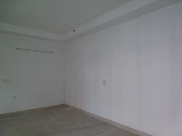 2 BHK Apartment for Sale in The Hyde Park - Living Room