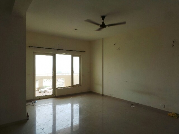 3 BHK Apartment for Sale in Omaxe New Heights - Living Room