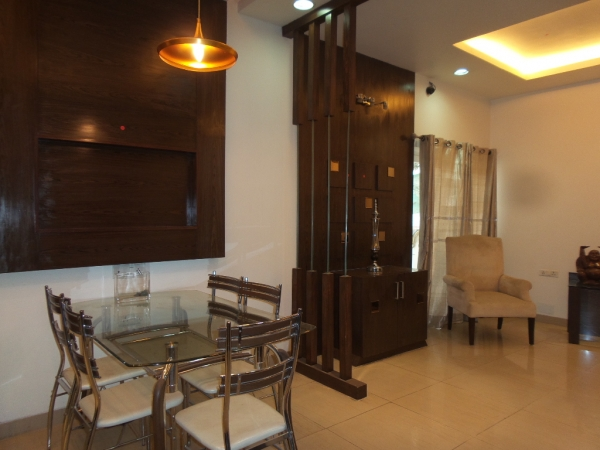 2 BHK Apartment for Sale in Prateek Fedora - Living Room