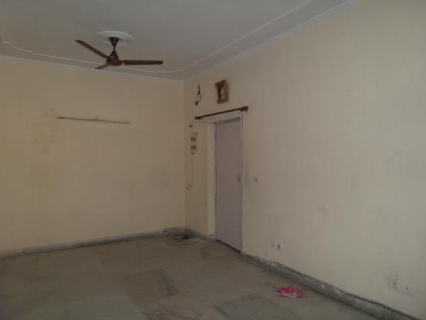 1 BHK Apartment for Sale in DDA Pocket E - Living Room