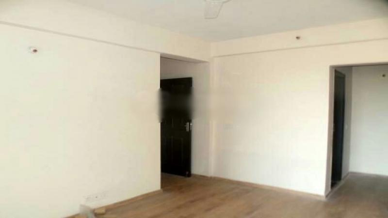 3 BHK Apartment for Sale in 3C Lotus Panache - Living Room
