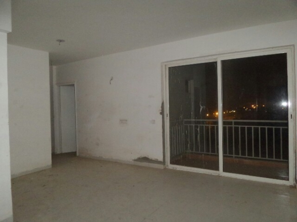 2 BHK Apartment for Sale in Sai Park 1 Apartments - Living Room