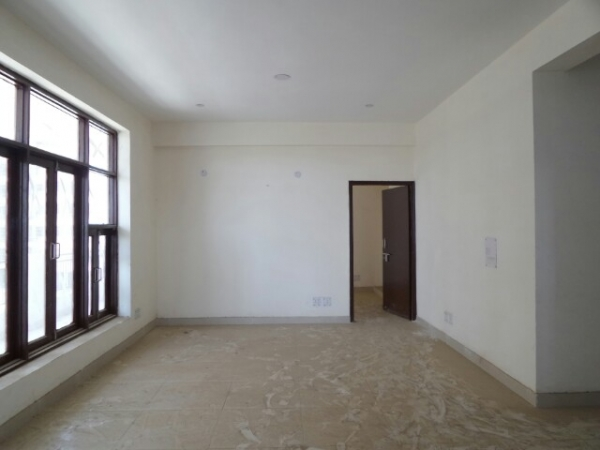 3 BHK Apartment for Rent in SRS Residency - Living Room