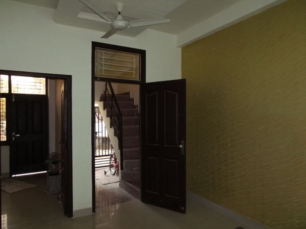 1 BHK Apartment for Sale in Anna Apartment - Living Room