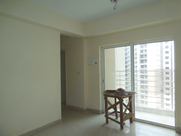 2 BHK Apartment for Sale in Stellar Greens - Living Room