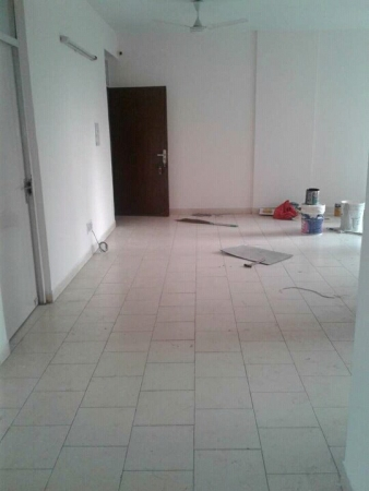 3 BHK Apartment for Rent in Suraj Appartments - Living Room