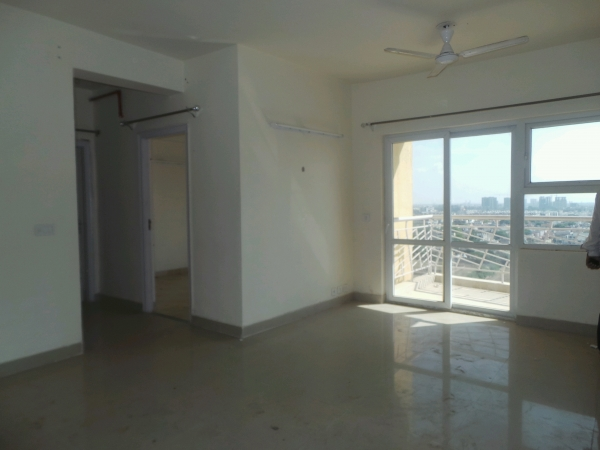 2 BHK Apartment for Sale in BPTP Park Grandeura - Living Room
