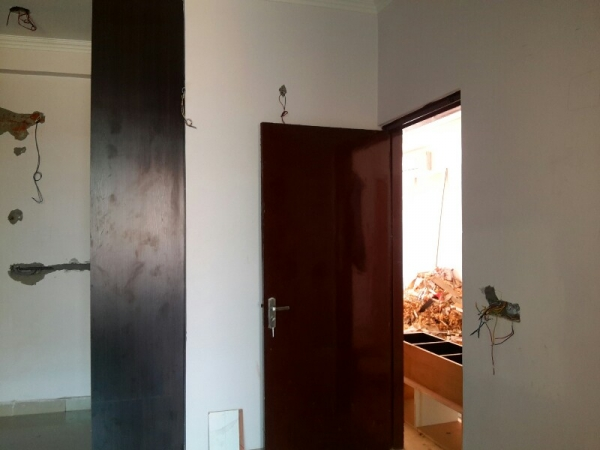 2 BHK Apartment for Sale in AWHO Devinder Vihar - Bedrooms