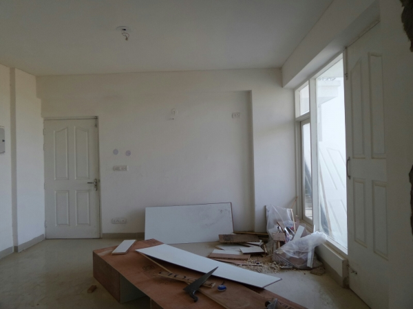 3 BHK Apartment for Rent in Abhinandan CGHS - Living Room