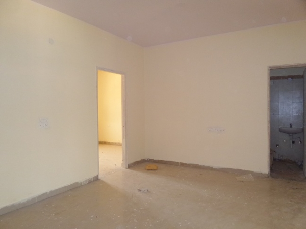 3 BHK Apartment for Sale in Shiv Sai The Ozone Park Apartments - Living Room