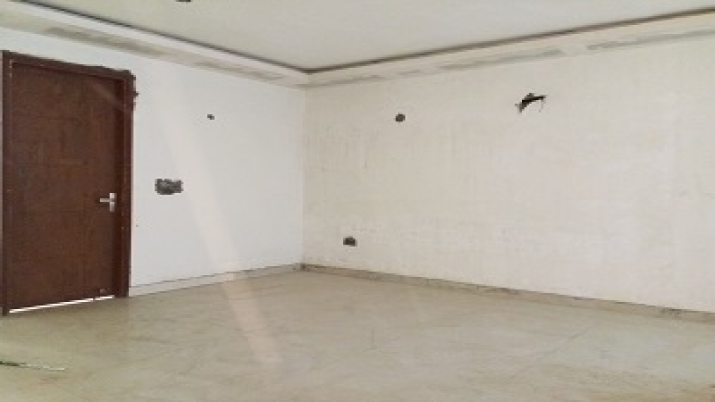 3 BHK Apartment for Sale in Satyam Floors - Living Room