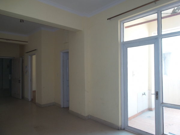 2 BHK Apartment for Sale in Century Apartments - Living Room