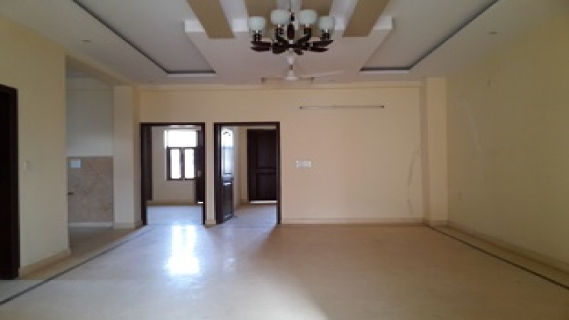 3 BHK Apartment for Rent in Greenfield Colony Faridabad - Living Room