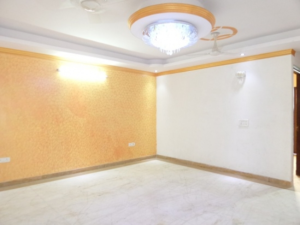 3 BHK Apartment for Sale in Omaxe Heights - Living Room