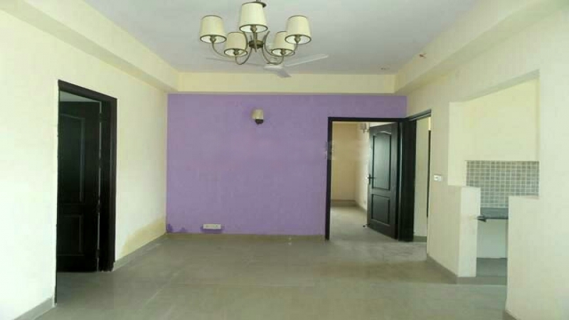 2 BHK Apartment for Rent in The Hyde Park - Living Room