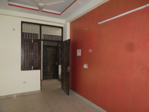 2 BHK Apartment for Sale in Brahmaputra Apartments - Living Room